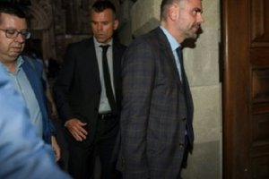 Экс-министр каталонского правительства вышел на свободу за 50 тысяч евро
