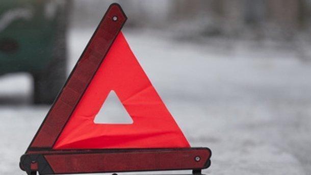ВРовенской области столкнулись два грузового автомобиля