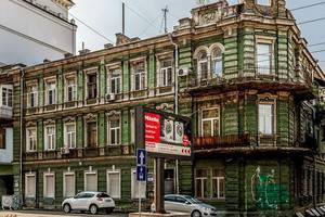 Экс-чиновники КГГА нанесли местному бюджету ущерб на сумму более полумиллиарда гривен