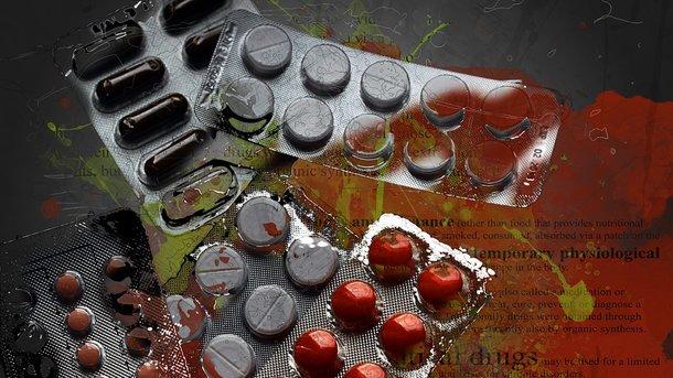 Лекарство для террористов: почему боевикиИГ употребляют опиоиды для онкобольных