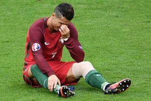 Криштиану Роналду не вызвали в сборную Португалии