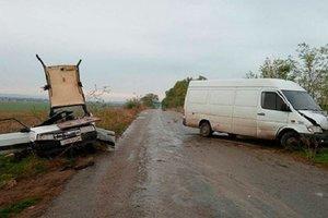 Жесткое ДТП в Одесской области: есть погибший