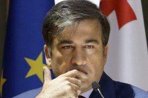 КИУ проверил, насколько Саакашвили лжет в своих интервью