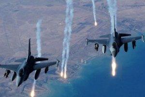 США нанесли первый авиаудар по ИГИЛ в Сомали