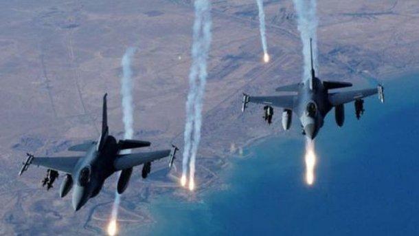 США нанесли 1-ый авиаудар поИГИЛ вСомали