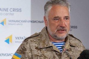 Жебривский рассказал, при каком условии Россия выведет войска с Донбасса