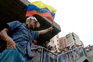 Венесуэла оказалась на пороге дефолта