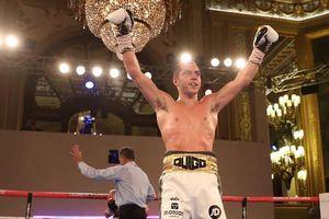 Олег Ефимович проиграл нокаутом важный бой
