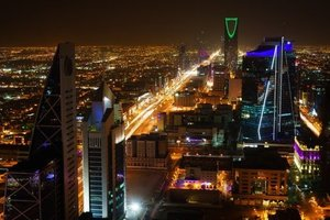 В Саудовской Аравии задержаны 4 министра и 11 принцев