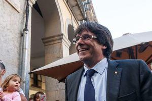 Лидер Каталонии готов сотрудничать с Бельгией относительно ордера на его арест
