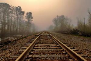 Под Харьковом поезд насмерть сбил пожилую женщину