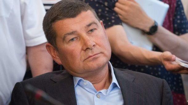 Обвинивший Порошенко вкоррупции депутат Рады достигает  гражданства Германии