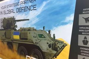 Полторак прилетел в Таиланд на военную выставку: опубликованы фото