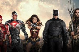 """""""Лига справедливости"""": что нужно знать о новом фильме Marvel"""
