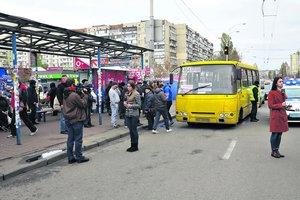 Трагедия с маршруткой в Киеве: перевозчика могут лишить лицензии, а водителя – посадить на 10 лет