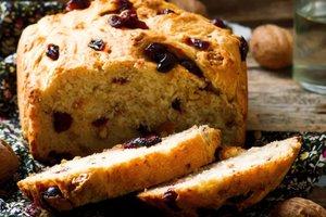 ТОП самых ноябрьских рецептов: в сезонном меню хурма, топинамбур и орехи