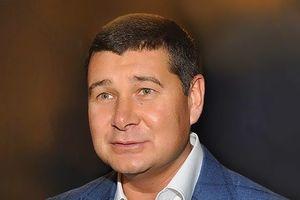 Немецкое гражданство не оформлял: Онищенко опроверг сообщения в СМИ