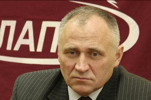 В Беларуси из тюрьмы отпустили одного из лидеров оппозиции