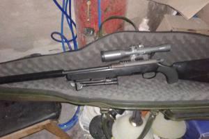 В Одесской области задержали торговца оружием и наркотиками