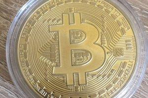 Законопроект о криптовалютах: майнеров могут осводобить от налогов