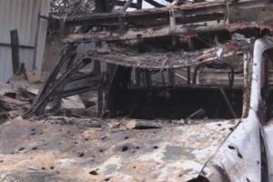 На Донбассе боевики обстреляли украинских медиков