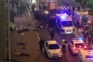 Кровавое ДТП в Харькове: водителю Touareg объявлено о подозрении