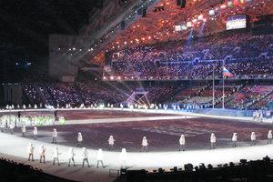 Россию могут лишить гимна на Олимпиаде-2018