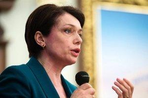 Министр разъяснила в НАТО украинский закон об образовании