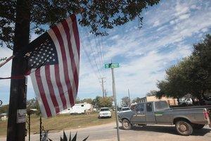 В полиции рассказали о мотивах техасского стрелка