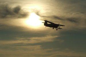 В России разбился самолет: опубликованы фото