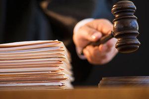 САП обжаловала в суде меру пресечения для сына Авакова