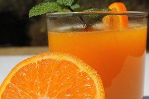 Какие опасные болезни вылечит обычный апельсиновый сок