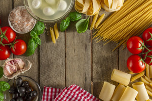 Восемь полезных продуктов, которые мы едим неправильно
