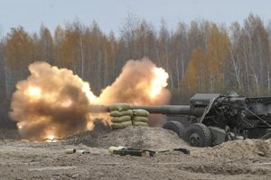 Военные испытали новые украинские боеприпасы: опубликованы фото
