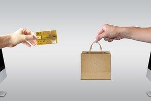 Украинцы активно осваивают онлайн-шопинг