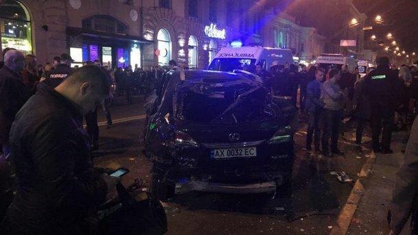 ДТП наСумской: суд принял главное решение повторому шоферу