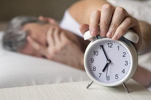 Ученые считают, что резкое пробуждение не менее вредно, чем недосып