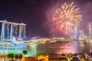 Туристам в Азии дороже всего обойдется еда, а в Европе – развлечения