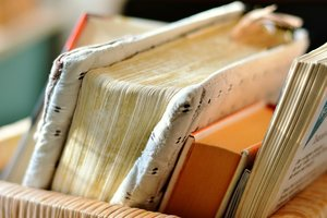Top 10 best books of the XXI century