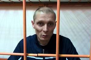 В Харькове лидера антимайдана объявили в розыск после амнистии