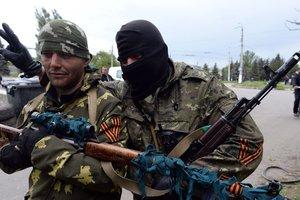 Боевики обстреляли позиции ВСУ из гранатометов и минометов – штаб АТО