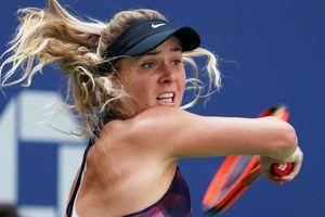 Свитолина вошла в рейтинг самых высокооплачиваемых теннисисток мира