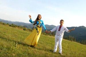 Ukrainians
