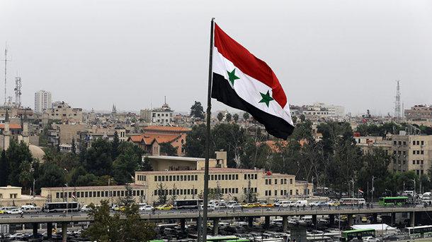 Сирия готова присоединиться кПарижскому климатическому соглашению