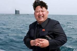 """""""КНДР – это ад"""": Трамп выступил с личным обращением к Ким Чен Ыну"""