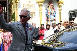 Paradise papers: принц Чарльз тайно вкладывал деньги в бизнес своего друга