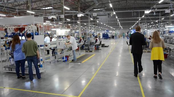Японская компания Fujikura хочет открыть наЛьвовщине 3-е предприятие
