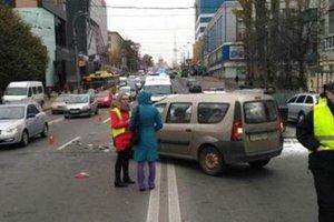 Новые подробности смертельной аварии в Киеве: Hyundai Tucson выехал на встречку