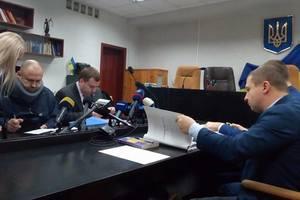 Авария в Харькове: прокуратура просит отправить Дронова в СИЗО