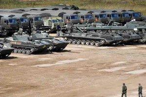 Украина прекратила еще одно военное соглашение с Россией
